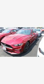 2019 Ford Mustang for sale 101171016
