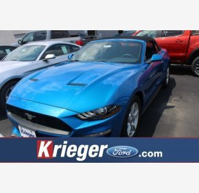 2019 Ford Mustang for sale 101171017
