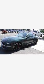 2019 Ford Mustang Bullitt Coupe for sale 101174122