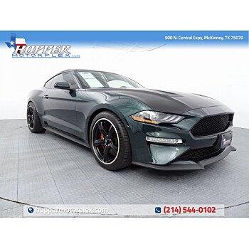 2019 Ford Mustang Bullitt Coupe for sale 101192157