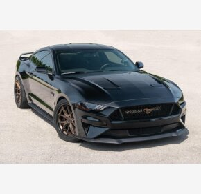 2019 Ford Mustang GT Coupe for sale 101202572