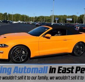 2019 Ford Mustang for sale 101205638