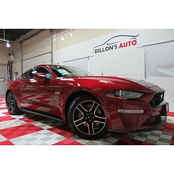 2019 Ford Mustang GT Coupe for sale 101226256