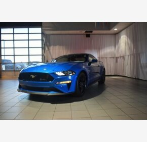 2019 Ford Mustang GT Coupe for sale 101228975