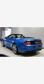 2019 Ford Mustang GT Convertible for sale 101233529