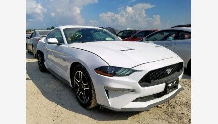 2019 Ford Mustang GT Coupe for sale 101235218