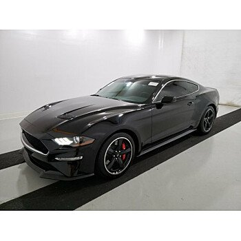 2019 Ford Mustang Bullitt Coupe for sale 101238261