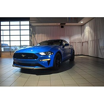 2019 Ford Mustang GT Coupe for sale 101245860