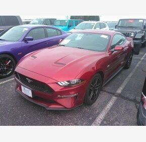 2019 Ford Mustang GT Coupe for sale 101248579