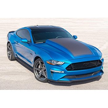 2019 Ford Mustang GT Coupe for sale 101252938