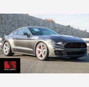 2019 Ford Mustang GT Coupe for sale 101257353