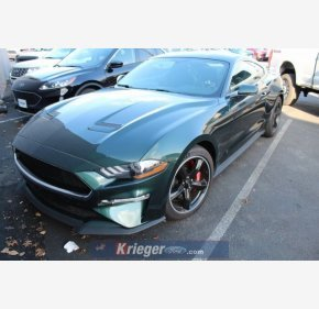 2019 Ford Mustang Bullitt Coupe for sale 101265671