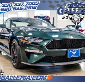 2019 Ford Mustang for sale 101265695