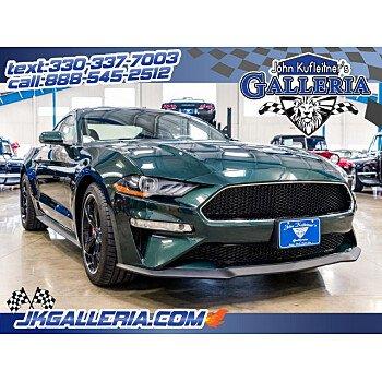 2019 Ford Mustang Bullitt Coupe for sale 101265695