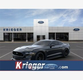 2019 Ford Mustang GT Coupe for sale 101269003