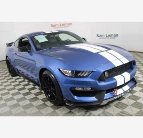 2019 Ford Mustang Shelby GT350 Coupe for sale 101276946