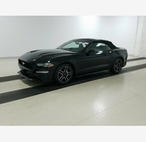 2019 Ford Mustang for sale 101277045