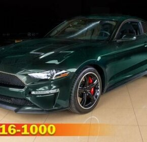 2019 Ford Mustang for sale 101282957