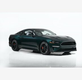 2019 Ford Mustang Bullitt Coupe for sale 101294843