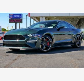 2019 Ford Mustang Bullitt Coupe for sale 101320249
