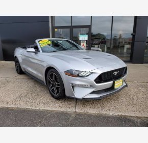 2019 Ford Mustang for sale 101328460
