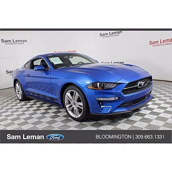 2019 Ford Mustang for sale 101331595
