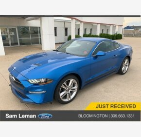 2019 Ford Mustang Coupe for sale 101331595