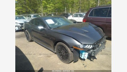 2019 Ford Mustang GT Coupe for sale 101332897