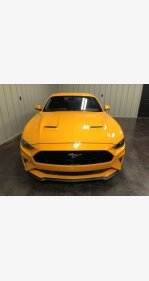 2019 Ford Mustang GT for sale 101338194