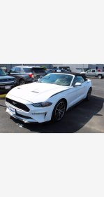 2019 Ford Mustang for sale 101344928