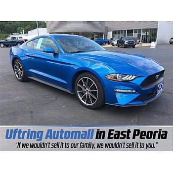 2019 Ford Mustang for sale 101345743