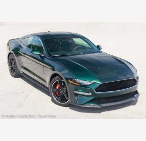2019 Ford Mustang for sale 101347456