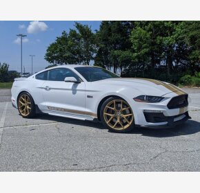 2019 Ford Mustang for sale 101347887