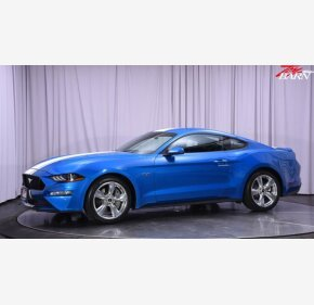 2019 Ford Mustang for sale 101350776