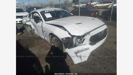 2019 Ford Mustang GT Coupe for sale 101351088