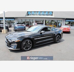 2019 Ford Mustang for sale 101354732