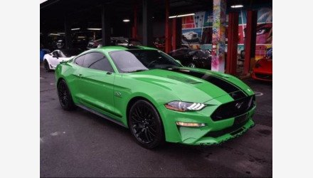 2019 Ford Mustang GT Coupe for sale 101355079