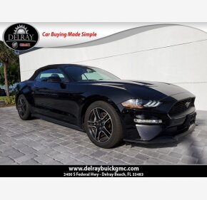2019 Ford Mustang for sale 101355802