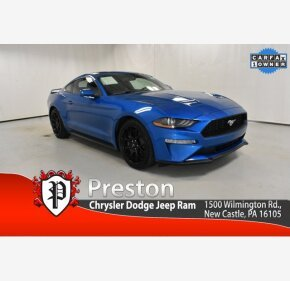 2019 Ford Mustang Coupe for sale 101358150