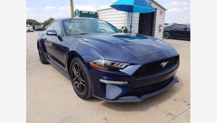 2019 Ford Mustang Coupe for sale 101358902