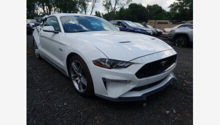 2019 Ford Mustang GT Coupe for sale 101359573