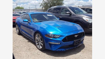 2019 Ford Mustang GT Coupe for sale 101360211