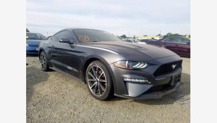 2019 Ford Mustang Coupe for sale 101361705