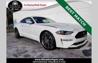 2019 Ford Mustang for sale 101363081