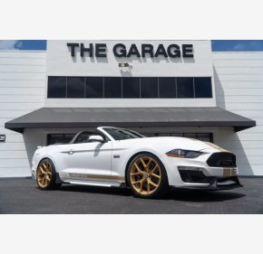 2019 Ford Mustang for sale 101371671