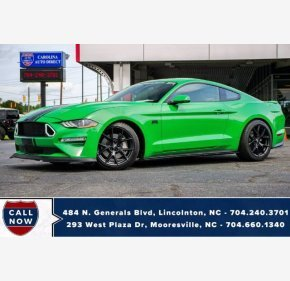 2019 Ford Mustang for sale 101372419