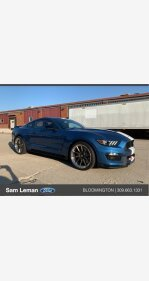 2019 Ford Mustang Shelby GT350 for sale 101373120