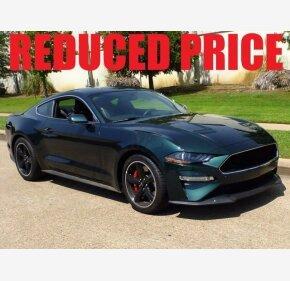 2019 Ford Mustang Bullitt Coupe for sale 101381304