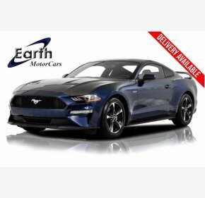 2019 Ford Mustang for sale 101385701