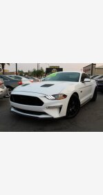 2019 Ford Mustang for sale 101386293